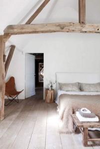 Slaapkamer zolder 2